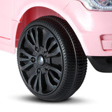 Range Rover Coupe  Electric Ride on Car - Pink
