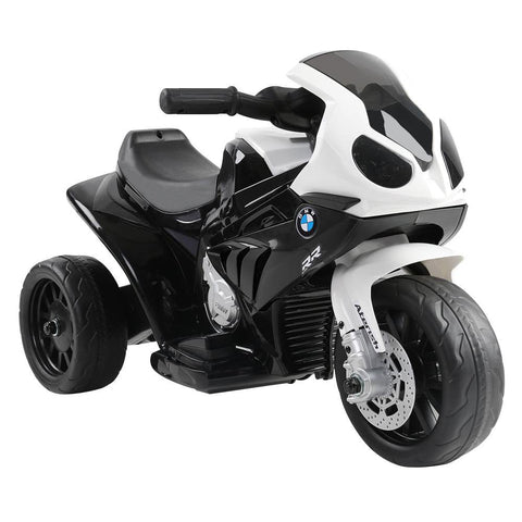 BMW Cruze Electric Motorbike - Black