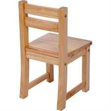 TikkTokk Tufstuf Junior Chair