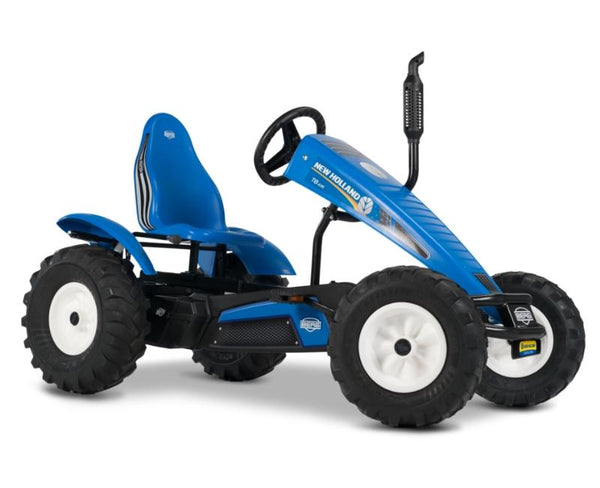 Berg New Holland BFR Go Kart - 5-99 Years
