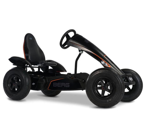 Berg Black Edition BFR Go Kart - 5-99 Years