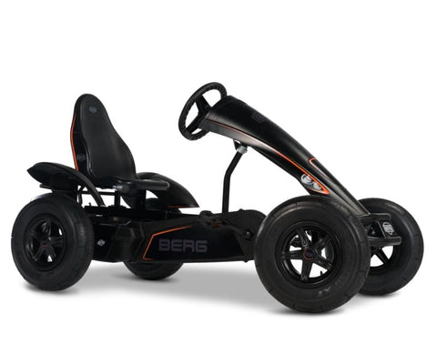 Berg Black Edition BFR-3 Go Kart - 5-99 Years