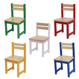 TikkTokk Envy Chairs