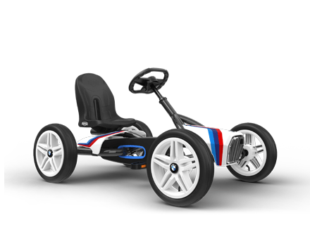 Berg BMW Street Racer Go Kart - 3-8 Years