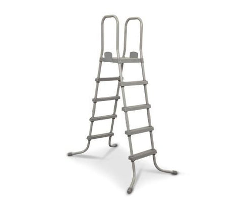 Bestway Above Ground Pool Ladder with Removable Steps - 195cm