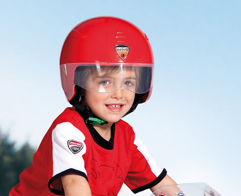 peg-perego Ducati Helmet Accessories