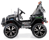peg-perego Gaucho SuperPower 24v Ride On