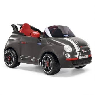 peg-perego Fiat 500 S 6v Ride On