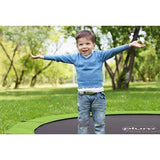 Plum 12ft In-Ground Trampoline - Swing and Play - 7