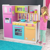 KidKraft Deluxe Big and Bright Kids Kitchen