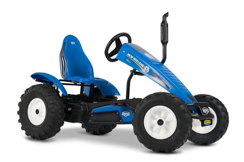 Berg New Holland BFR-3 Go Kart
