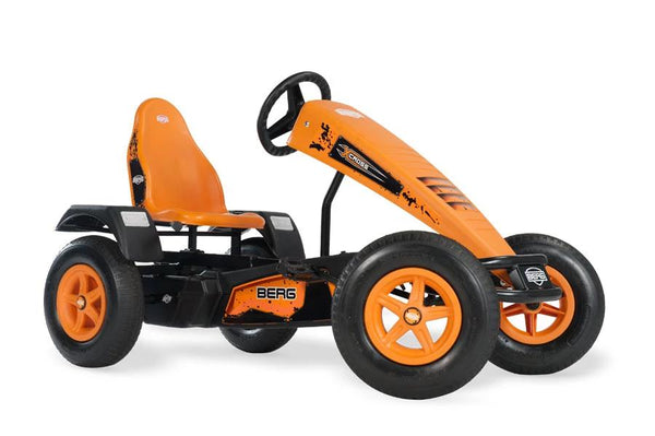 Berg X-Cross BFR 3 Go Kart - 5-99 Years