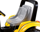 peg-perego Maxi Excavator Pedal Ride On