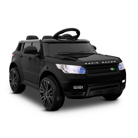 Range Rover Electric Ride on Car - Black **PRE-ORDER - ETA Mid May**
