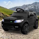 Range Rover Electric Ride on Car - Black