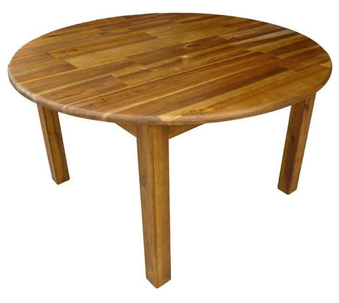 Qtoys Acacia Round Table - Large