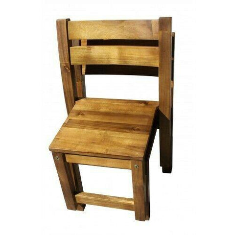 Qtoys Acacia Stacking Chair