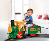 Peg-Perego Santa Fe Ride On Train