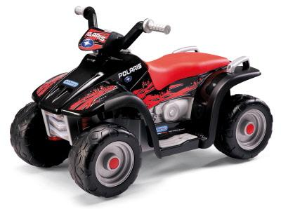 peg-perego Polaris Sportsman 400 6v Motorbike Ride On