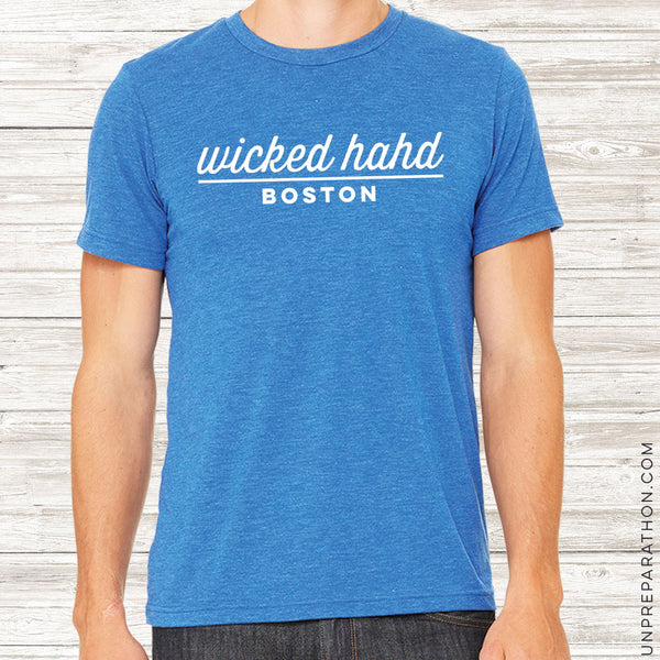 Wicked Hahd - BOSTON