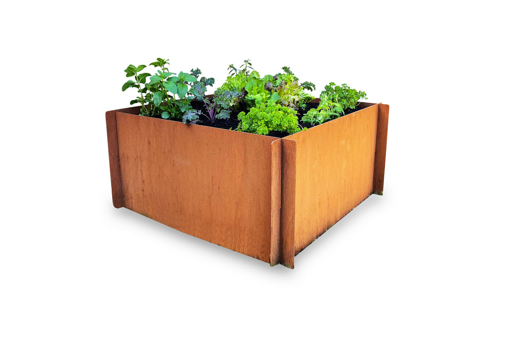 Greenlife Corten Steel Garden Beds