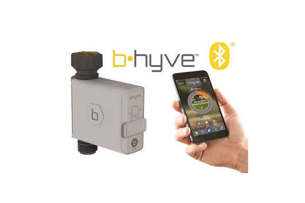Orbit B-Hyve Bluetooth Tap Timer