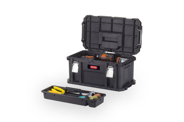 Keter Connect Garage Tool Box