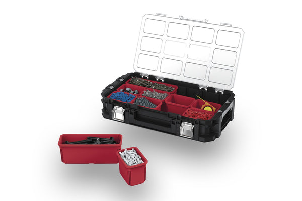 Keter Connect Garage Storage Organizer