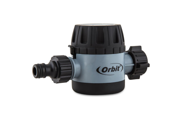 Orbit 2 Hour Mechanical Irrigation Tap Timer with Dial