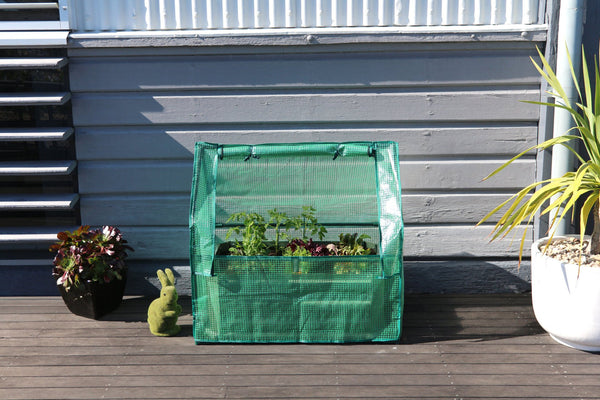 Greenlife Mini Drop Over Greenhouse - 880 x 580 x 820mm