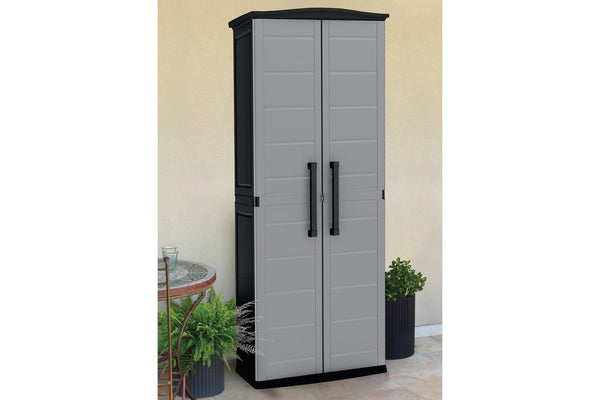 Keter Boston Outdoor Cabinet