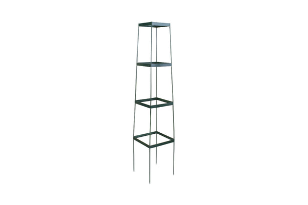 Greenlife Growing Tower 4 Tier - 250 x 250 x 1150mm