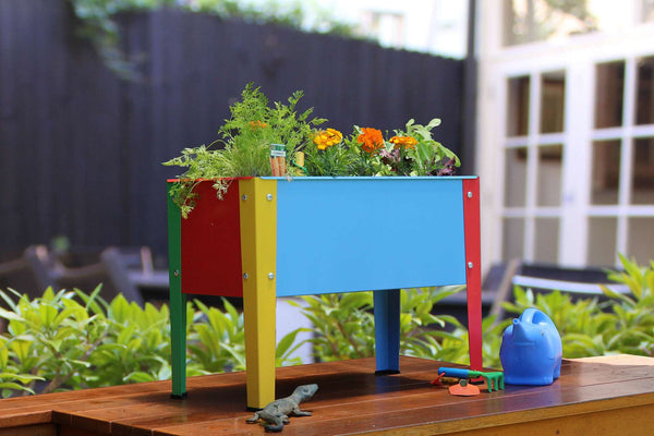 Kid's Raised Garden Planter