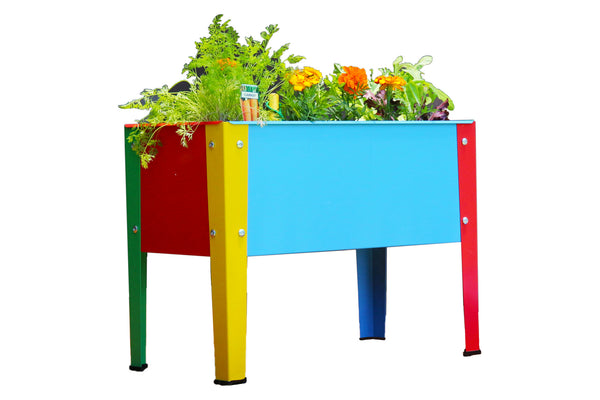 Greenlife Kid's Raised Garden Planter - 600 x 300 x 450mm
