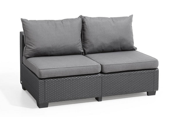 Keter Sapporo 2 Seater Sofa