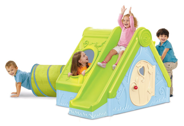 Keter Kids Funtivity Outdoor Playhouse