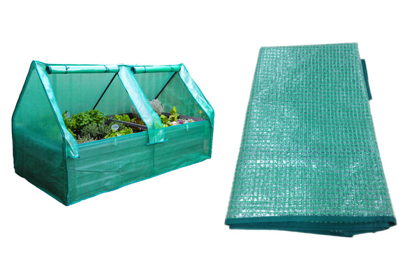 Greenlife Greenhouse Covers (No Frame or Connectors)