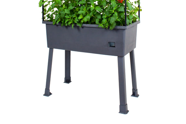 Greenlife Mobile Planter Box - Leg Kit