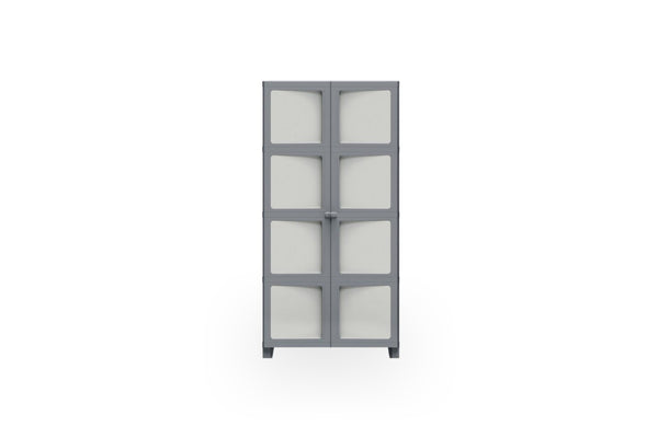 Keter Modulize XL Tall Cabinet