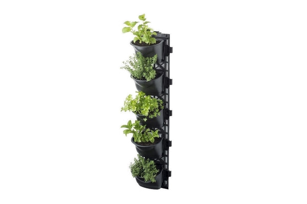 5 Pot Vertical Garden