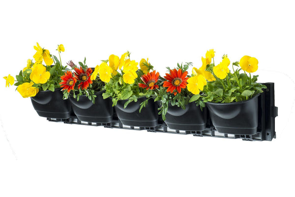 Vertical Garden Kit (5 Pots)