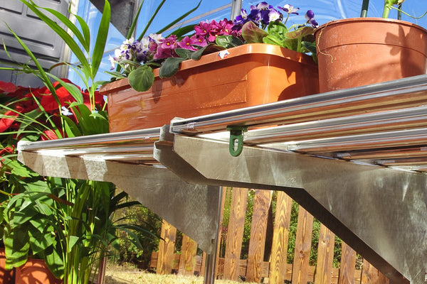 Maze Greenhouse Accessory - Plant Hangers x10