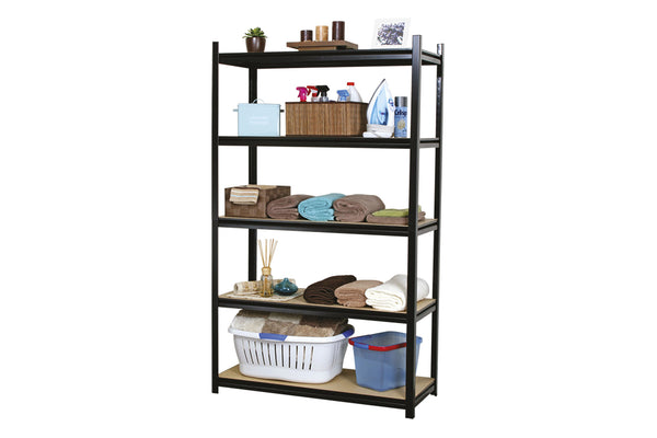 Summit Studio Shelving -  1800H x 900W x 450D