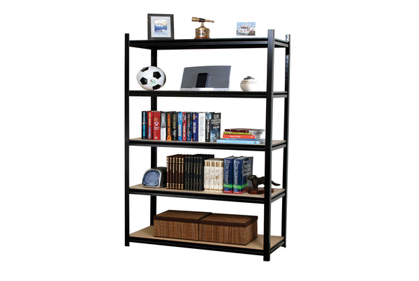 Summit Studio Shelving -  1800H x 1200W x 450D