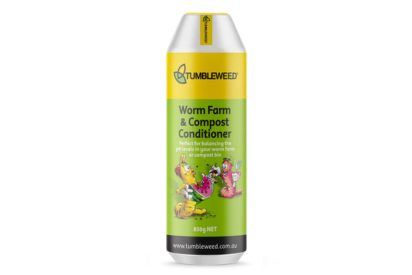 Tumbleweed Worm Farm and Compost Conditioner