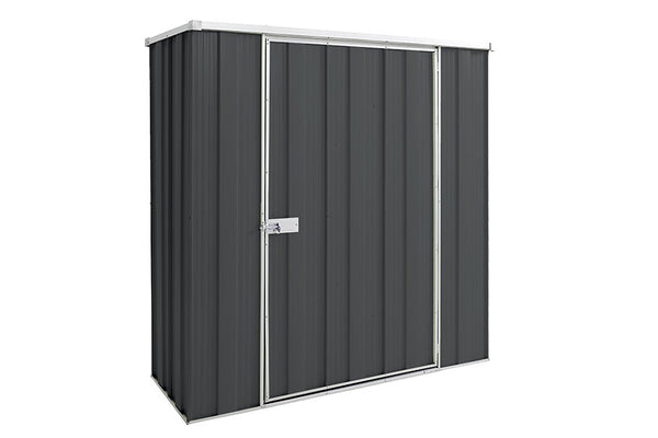 YardStore F52-S Garden Shed - 1.76m x 0.7m x 1.8m