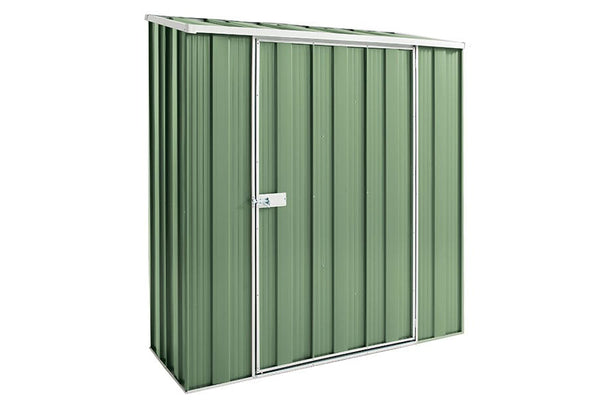 YardStore S52-S Garden Shed - 1.76m x 0.7m x 1.9m