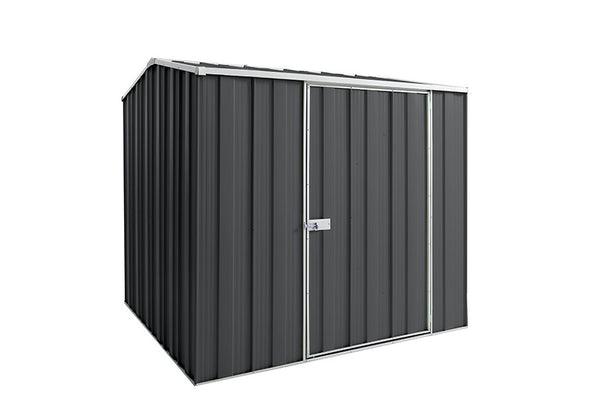 YardStore G66-D Garden Shed - 2.1m x 2.1m x 2.02m