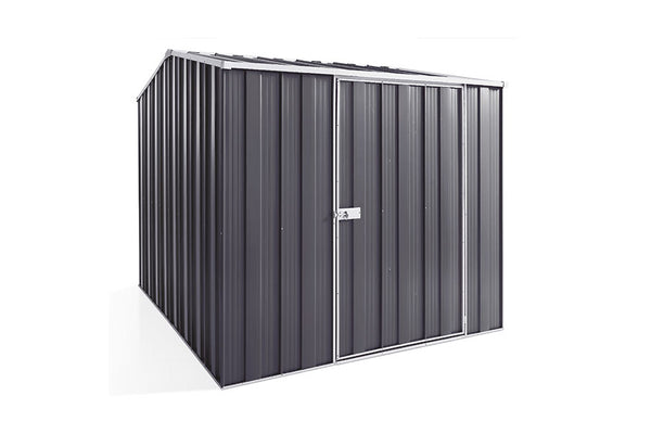 YardStore G68-D Garden Shed - 2.1m x 2.8m x 2.08m