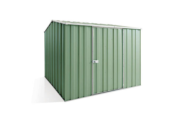 YardStore G78-D Garden Shed - 2.45m x 2.8m x 2.08m
